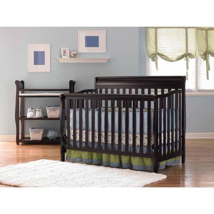 Cribs Walmart
