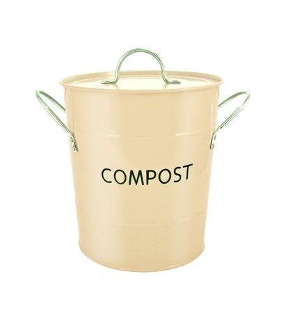 Die besten 25+ Komposteimer Ideen auf Pinterest | Küche ...
