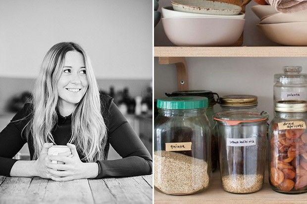 20+ Pantry Essentials For Cooking With Vegetables | Chef, food stylist and best-selling cookbook author Anna Jones shares the ingredients she can't live without.