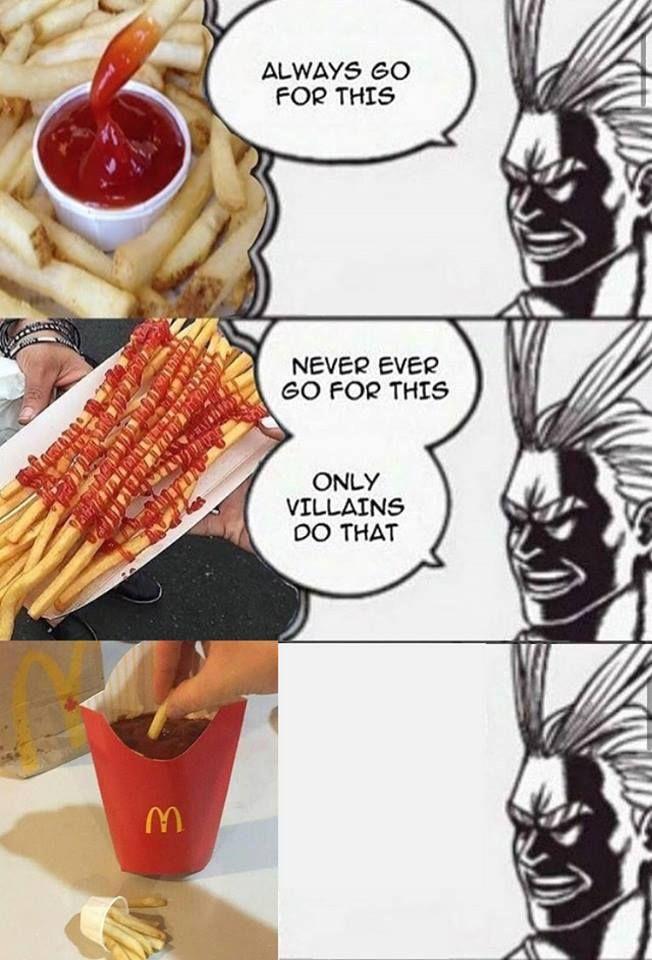 The last picture has me curious Manga: Boku no hero acdemia -Jawa