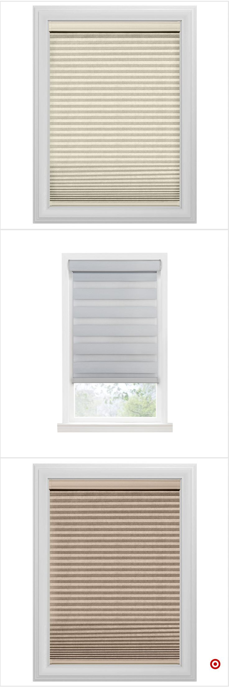 Shop Target for slotted window blind you will love at great low prices. Free shipping on orders of $35+ or free same-day pick-up in store.