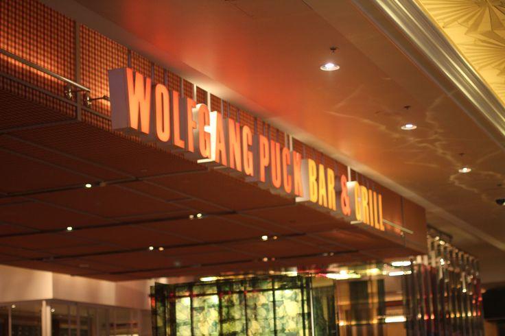 Wolfgang Puck MGM