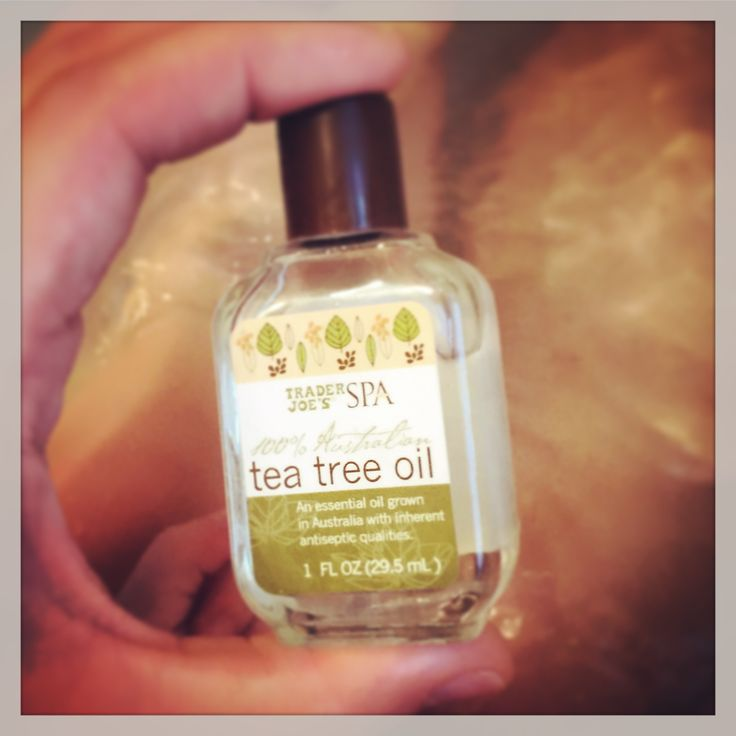 Tea Tree oil has many benefits for the #body and #skin. Adding this healing #essentialoil to a #bath can sooth tight #muscle and creaky #joints. It has been used to ease skin irritations and rashes, reduce inflammation and itching associated with certain skin conditions such as psoriasis. These #soaks have also been said to be effective for bacterial skin infections, toenail fungus & yeast infection treatment for woman. #alternative #naturalremedy #backtothebasics #SAnkenbauerLE #esthetian