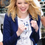 Emma Stone Biography  Profile  Pictures  News