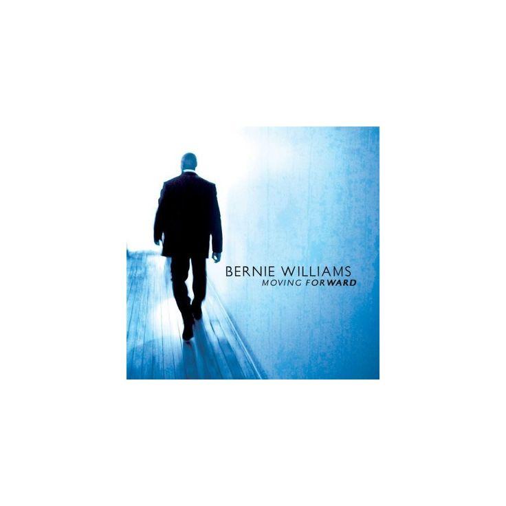 Bernie Williams - Moving Forward (CD)