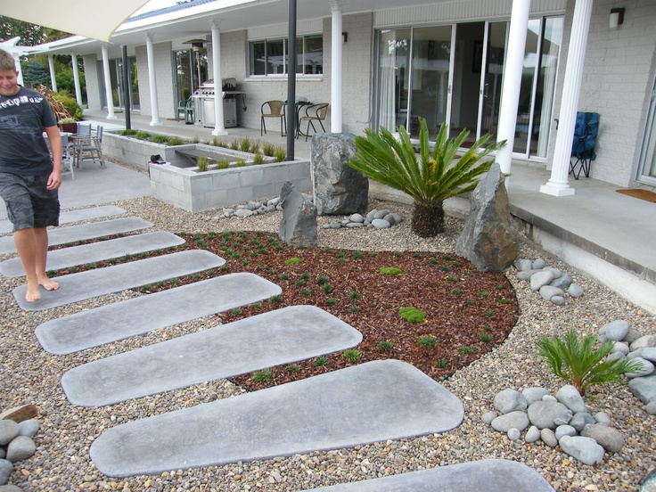 Designer Wendy Twine - Construction Landscape, Turf and Irrigation ltd