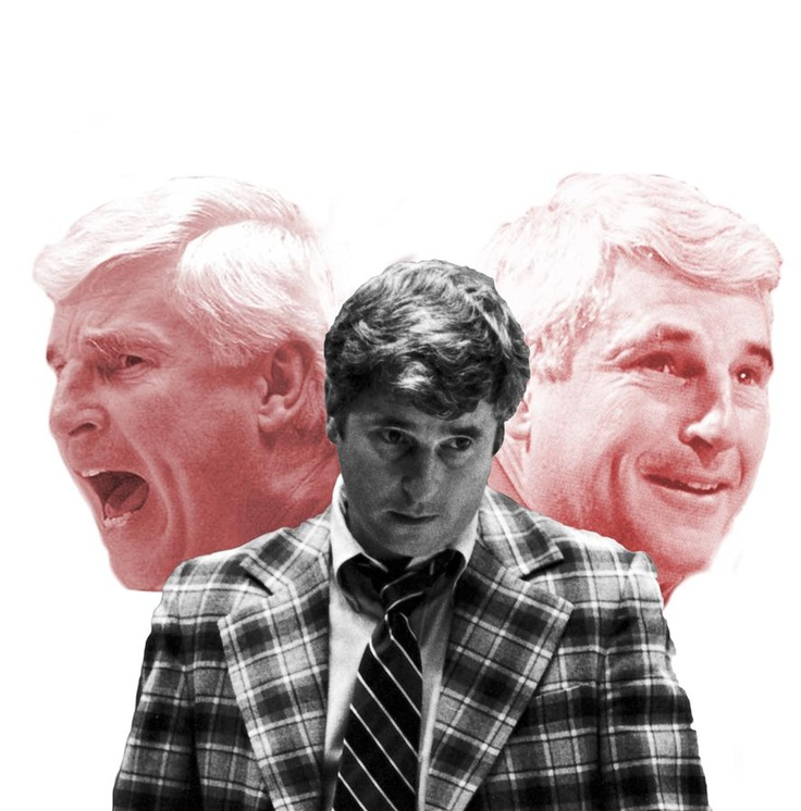 Bob Knight's troubled Legacy | Indiana Daily Student