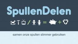 Spullendelen.nl - Lenen is het nieuwe delen!