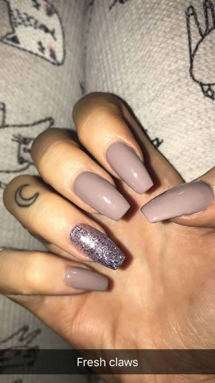 Pin by Lourdes Sy-Trujillo on Nails, nails | Fall nail art