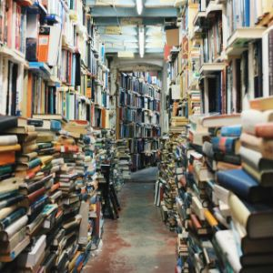 Libros anzuelo. ¿Cómo hacer que nuestros hijos lean?