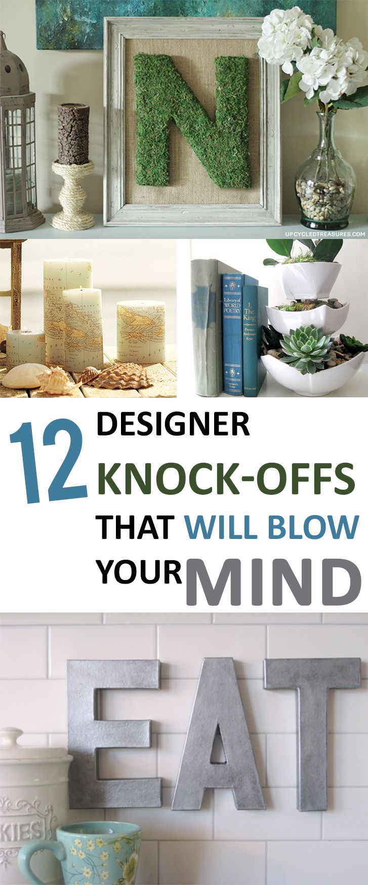 3375 best to make images on Pinterest | Home ideas, Creative ideas ...