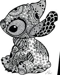 image result for lilo and stitch color  disney stitch tattoo stitch disney stitch coloring pages