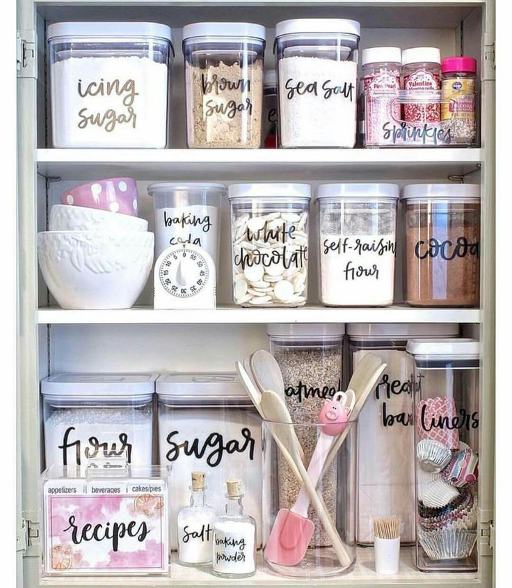 9 Tips For A Perfectly Organized Pantry: Best 25+ Deep Pantry Organization Ideas On Pinterest