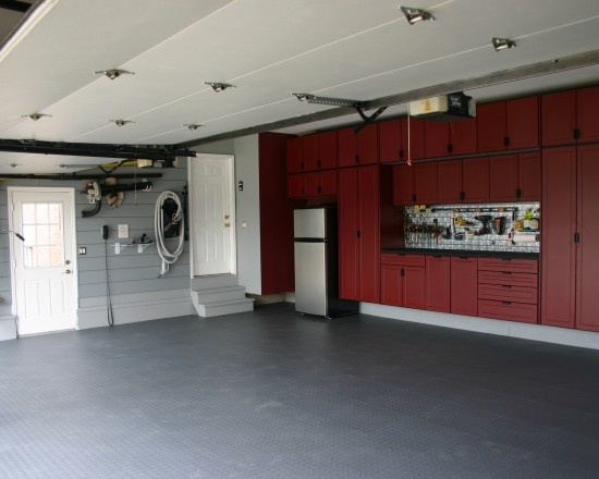 126 Best Garage Room Images On Pinterest Renovation And Conversions