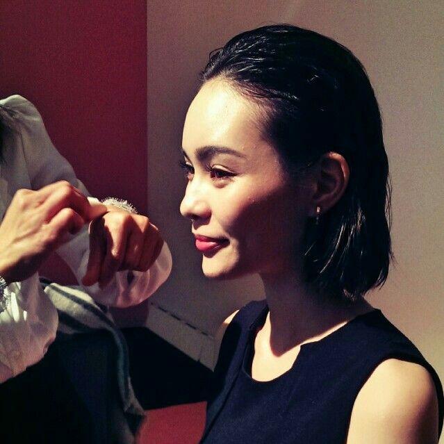 比上傳奇 Beyond International ltd. 模特兒經紀公司 models [Lea 鄭蕾雅], Eurasian, exotic, DIOR, DIORSNOW, DIORTAIWAN