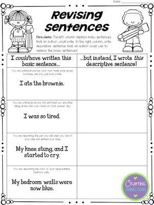 Writing promotes learning