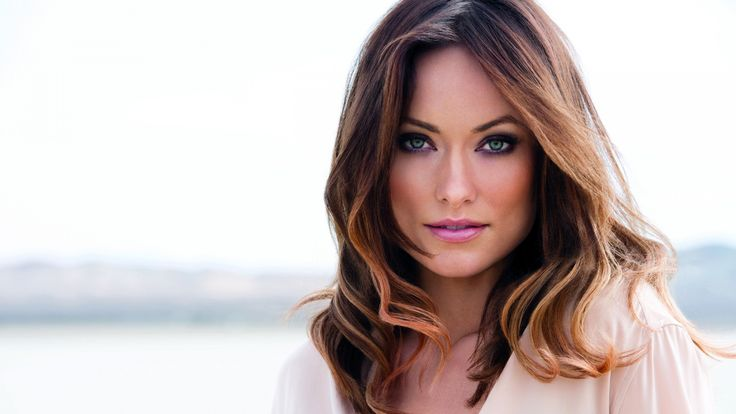 awesome Olivia Wilde