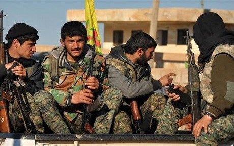 #Media #Oligarchs #MegaBanks vs #Union #Occupy #BLM #Rojava  YPG withdraws forces from Manbij and heads for Raqqa   http://rudaw.net/english/middleeast/syria/16112016   The Kurdish People's Protection Units (YPG) announced on Wednesday that they have withdrawn their forces from the northern Syrian city of Manbij after enabling local forces to protect the city, adding that the withdrawn units will join the US-backed Syrian Democratic Forces (SDF) in the operation to retake the ISIS stronghold…
