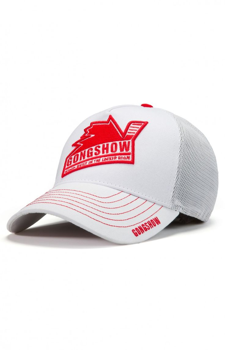 HOME WHITES $39.99 Here in the great white north all ice is home ice. You could be stepping out on the big stage with the bright lights or just lacing them up in the back yard, no matter where you go when you step on the ice--you're home. #GONGSHOW #Hockey