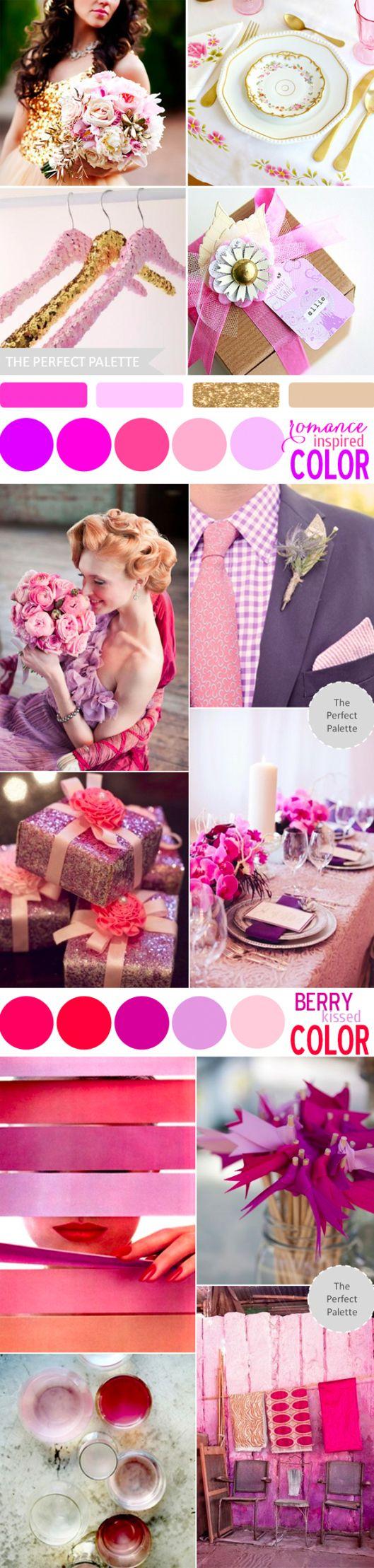13 best Wedding colors images on Pinterest | Color palettes, Dream ...