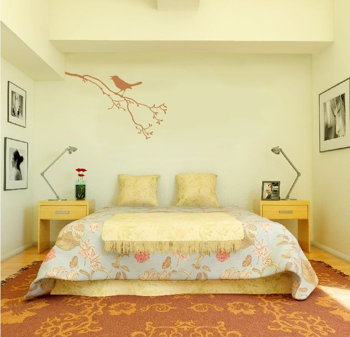 Best 25 Bird Bedroom Ideas On Pinterest Curtains With Birds Homemade And Bohemian Diy