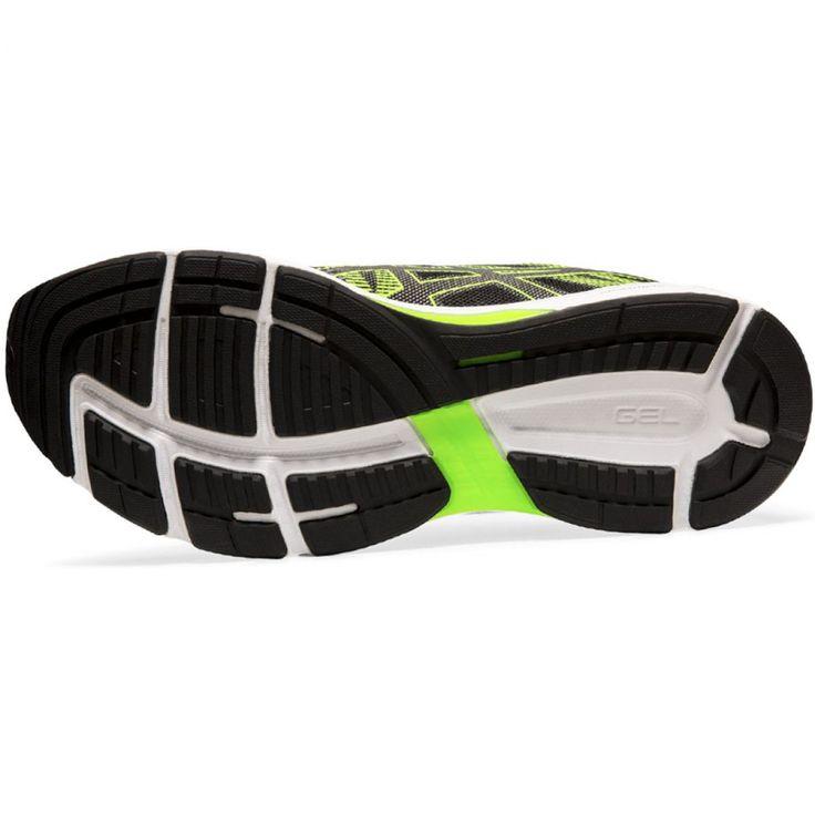 Buty Do Biegania Asics Gel Exalt 5 M 1011a162 002 Czarne Black Running Shoes Running Shoes Asics Running Shoes