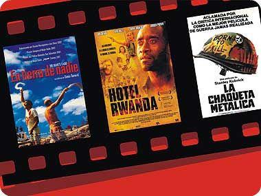 21 pel·lícules de Pau