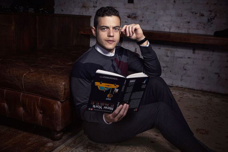 Bloomberg Interview + Fashion Editorial with lead actor Rami Malek of Mr.Robot [Aug 2015: Ph by Taylor Jewell] #MrRobot #RamiMalek #Bloomberg #Magazine #Interview #FashionEditorial #NY #Stylish #Gorgeous #Dreamy http://www.bloomberg.com/news/features/2015-08-26/rami-malek-star-of-mr-robot-is-ready-to-start-dressing-like-a-grown-up