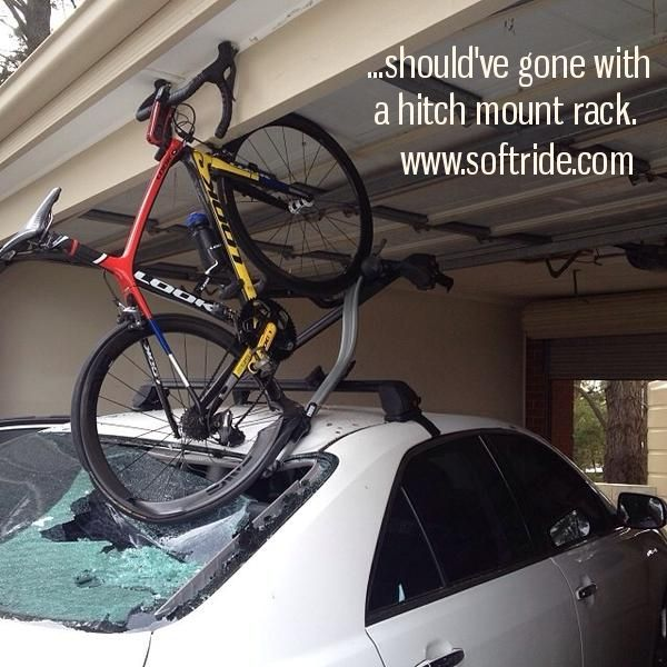 This Is Why A Hitch Mount Bike Rack Is The Best Way To Carry Bikes On