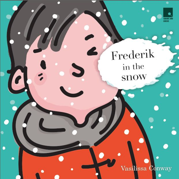 Story about a little boy who cannot wait for it to snow, and when it does, goes crazy with excitement. Until, of course, it wouldn't stop snowing...
