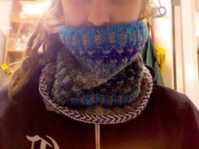 Handmade Crochet Cowl online auction to help a friend! http://www.32auctions.com/organizations/9742/auctions/10684/auction_items/254475