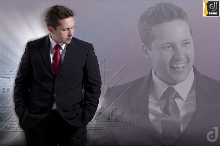 The Wedding DJ - Brendon Funnell aka DJ Benny