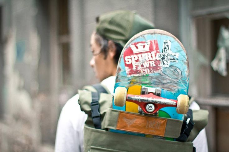 Blind Chic. x Lokál skateshop collaboration - Scumbag 2012