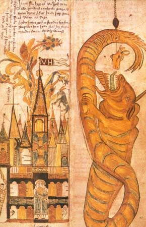 Nordische/Germanische Mythologie