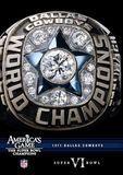 NFL: America's Game - 1971 Dallas Cowboys - Super Bowl VI [DVD]