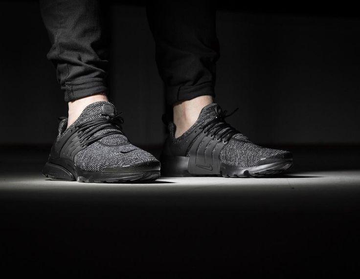 quality design 8f367 33c0a ... Nike Air Presto Ultra Br Black Disponibles en nuestras tiendas y Online  http