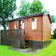 lodges in Cornwall