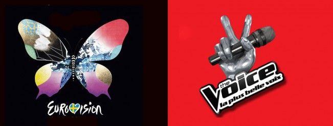 La finale The Voice arrive première des audiences du samedi 10 mai 2014 loin devant l'Eurovision.