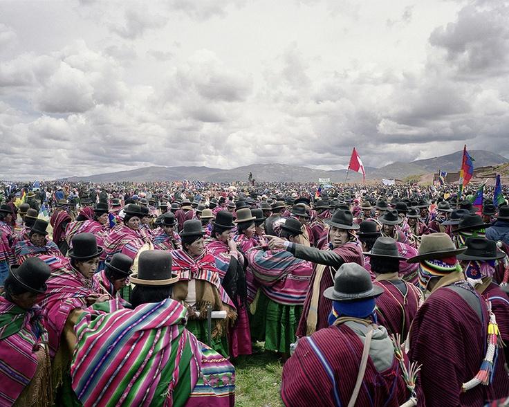 Bolivianas by Pietro Paolini (TerraProject)