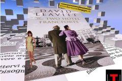 Sabato 19 settembre, ore16:30 Piazza San Marco I due Hotel Francforts Incontro con David Leavitt. Presenta Loredana Lipperini. ** http://www.libriamotutti.it/ ** #pnlegge2015