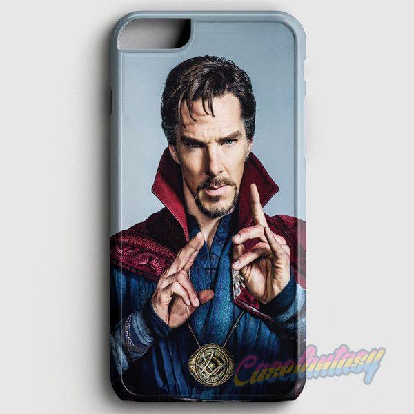Marvel Doctor Strange iPhone 6 Plus/6S Plus Case | casefantasy