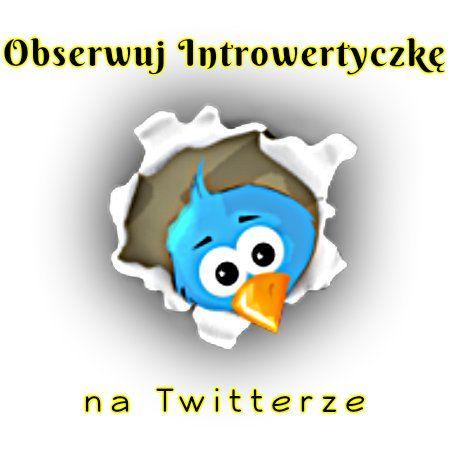 Obserwuj Introwertyczkę w sieci