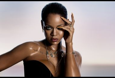 Rihanna Will Debut a New Jewelry Collection with Chopard at Cannes