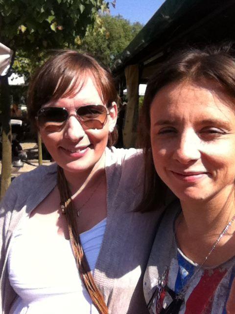 Iwona & Karolina