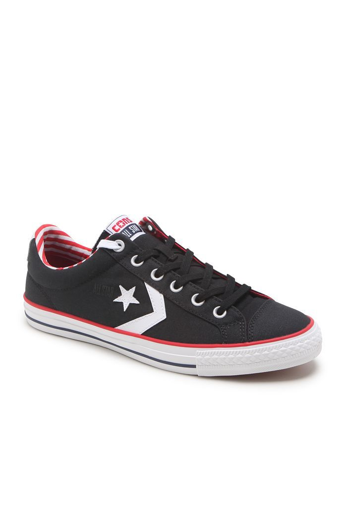 converse shoes 4 p s of marketing Converse is celebrating its signature chuck taylor all star line in a new  chuck  taylors, said ian stewart, vp-global marketing at converse.
