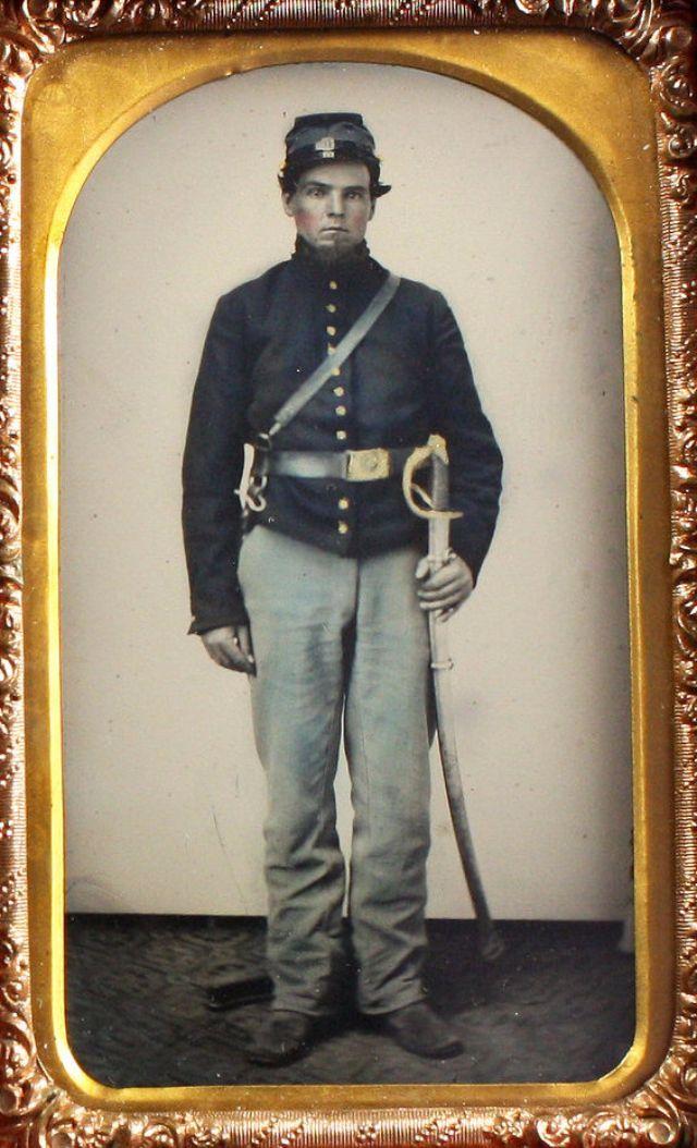 War Soldiers Photos