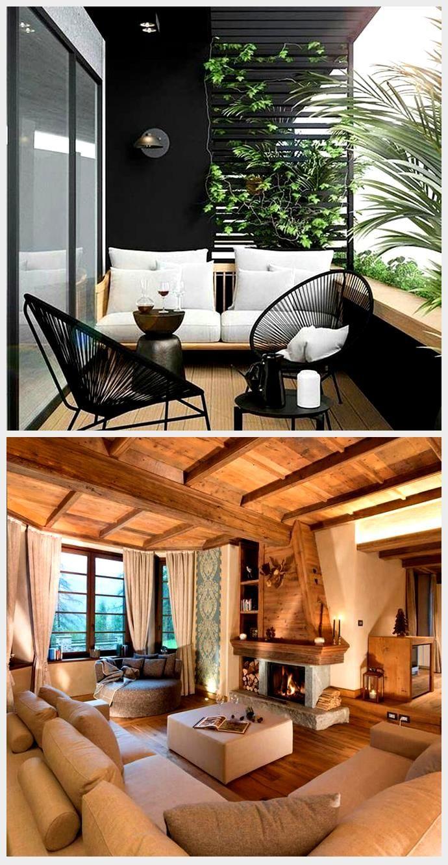 70 Rustikale Und Moderne Wohnideen Für Stilvolles Elegantes Interior Design Living Decor Beautiful Decor Home Decor