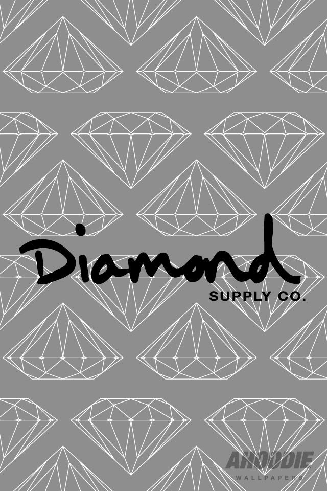 Pin By Aly Kirtland On Phone Wallpapers Diamond Supply Co Wallpaper Diamond Wallpaper Diamond Supply Co Diamond supply co wallpaper iphone