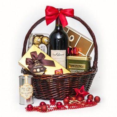 Cos Cadou Giftit Doux Noël #cosuri #cadou #cosuri #business #cosuri #cadou #craciun #cadou #business #corporate