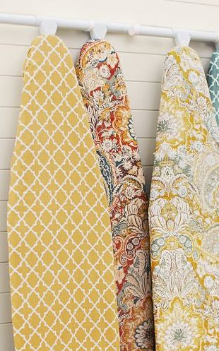 Best 25+ Ironing board covers ideas on Pinterest | Diy ironing ... : quilted ironing board cover - Adamdwight.com